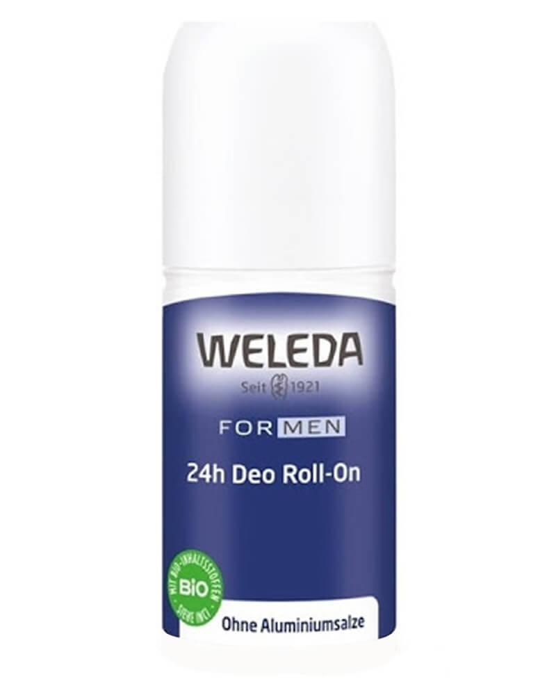 Weleda  Weleda For Men 24h Deo Roll-On Deodorant