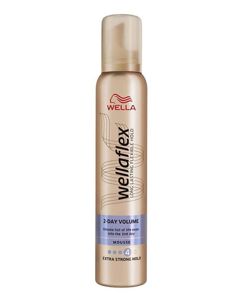 Wella Wellaflex 2nd Day Volume Mouse