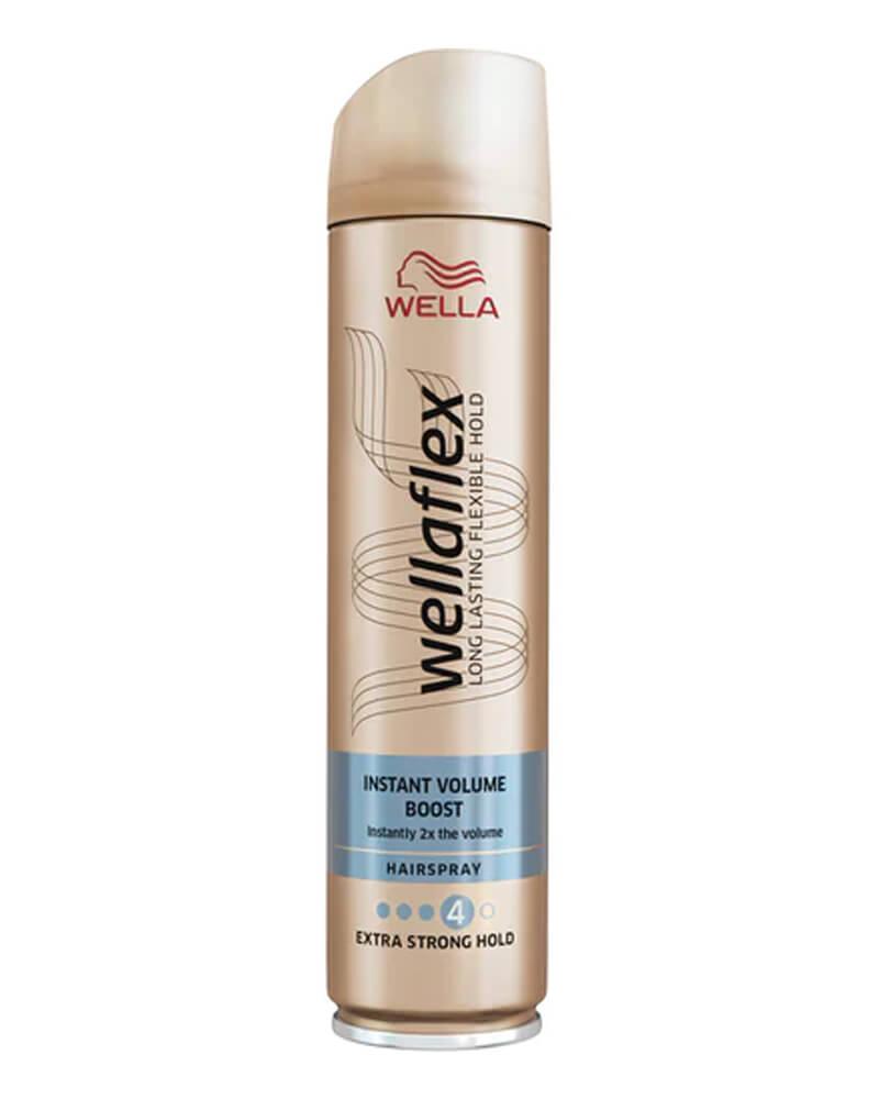 Wella Wellaflex Instant Volume Boost