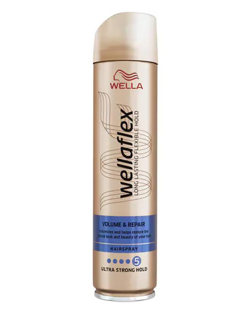Wella Wellaflex Volume & Repair