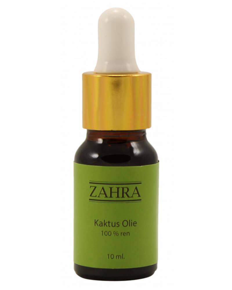 Zahra Kaktus Olie