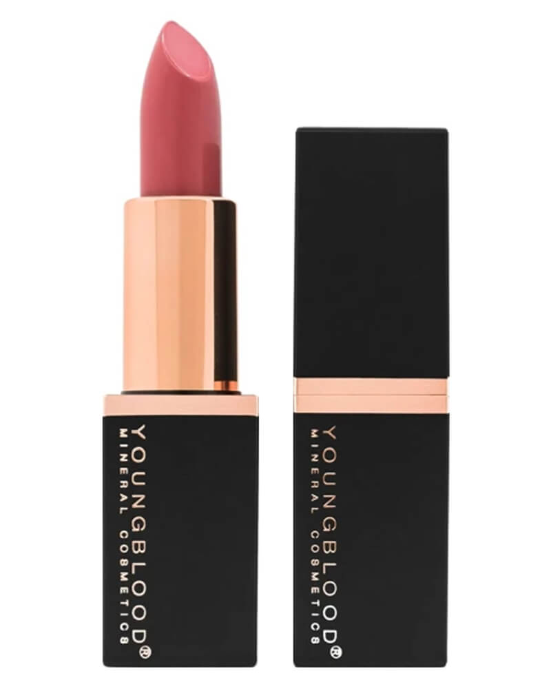 Youngblood Lipstick Creme Rosewater