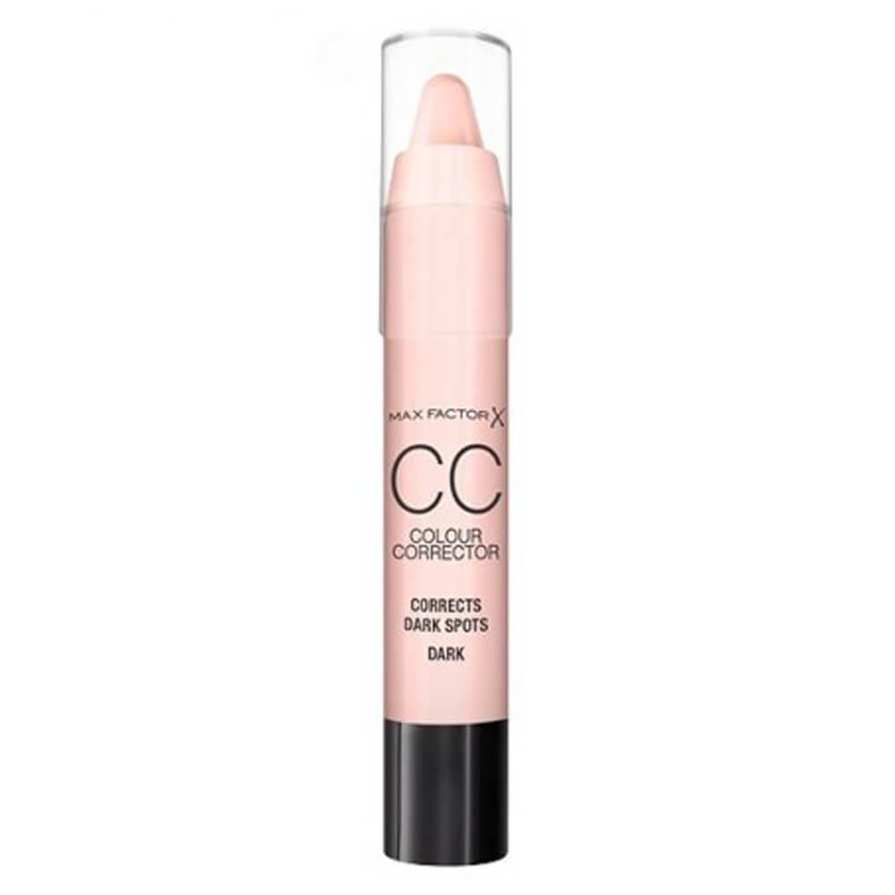 Max Factor CC Colour Corrector - Corrects Dark Spots (Dark) 35 ml