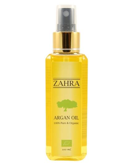Zahra Argan Oil