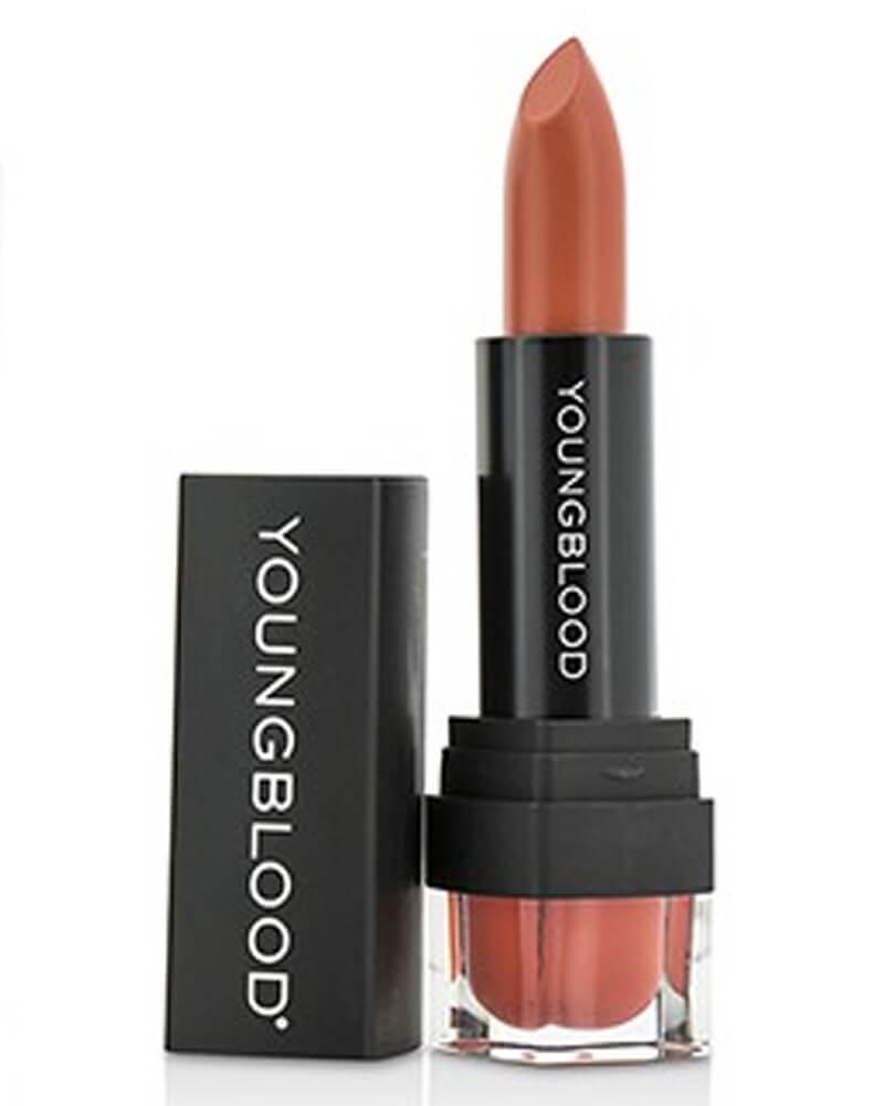 Youngblood Lipstick - Honey Nut (U)