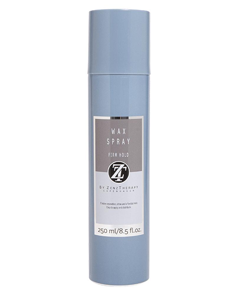 ZenzTherapy - Wax Spray