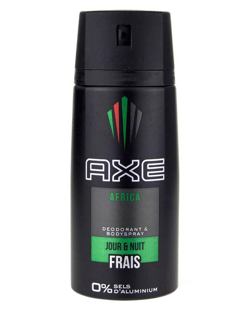 Axe Africa Deodorant & Bodyspray