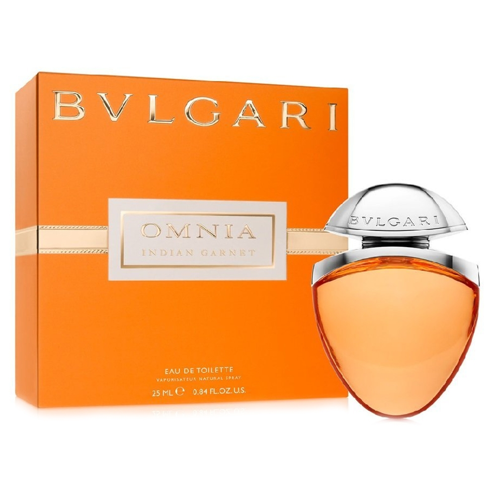Bvlgari Omnia Indian Garnet EDT (U) 25 ml