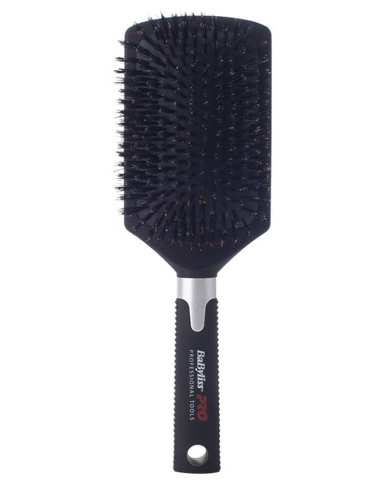 Babyliss Pro Paddle Brush Boar Bristles Large