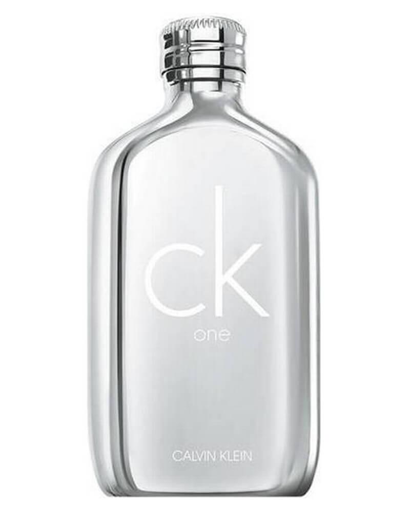 Calvin Klein One Platinum Edition EDT 100 ml