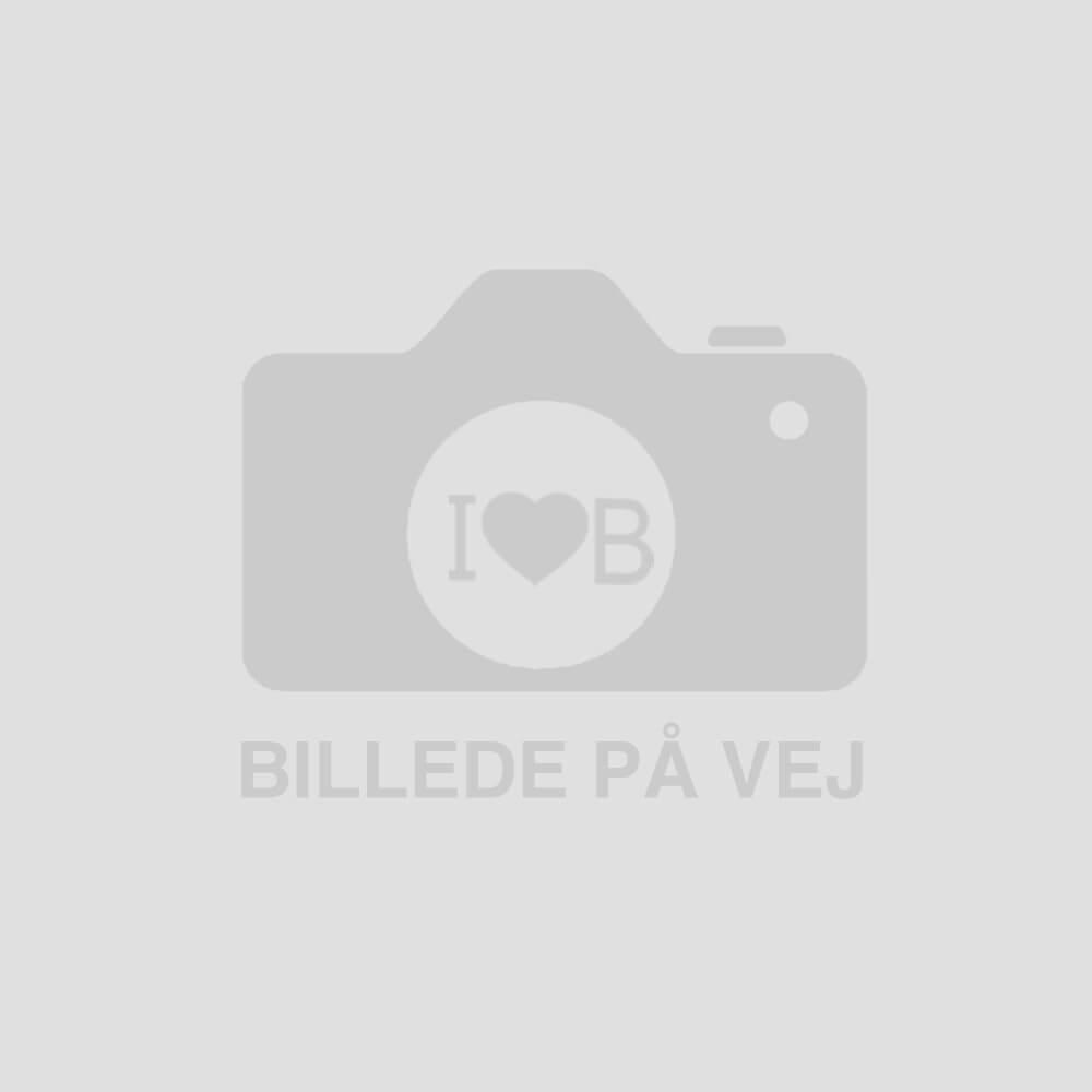 "Comair Hårnåle Glat ""Klassik 5cm""  Sort 500 stk - 754604"
