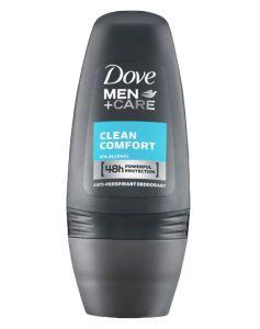 Dove Men + Care Clean Comfort 48h 50 ml