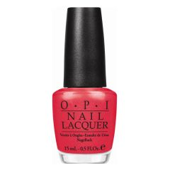 OPI 259 I Eat Mainely Lobster 15 ml