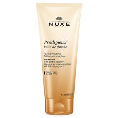 Nuxe Prodigieux Precious Scented Shower Oil 200 ml