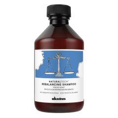 Davines Natural Tech - Rebalancing Shampoo 250 ml