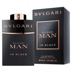Bvlgari Man - In Black EDP 60 ml