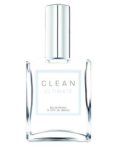 Clean Ultimate EDP 60 ml