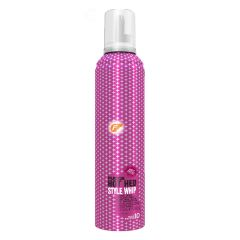Fudge HOT HED Style Whip * 300 ml