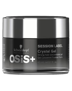 Schwarzkopf OSIS+ Session Label Crystal Gel (N) 65 ml