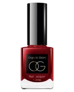 Organic Glam Venus Nail Polish (U) 11 ml