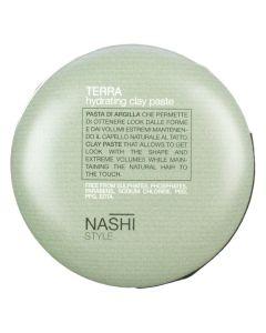 Nashi Argan Terra Hydrating Clay Paste 50 ml