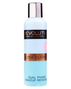 Makeup Revolution Dual Phase Makeup Remover 150 ml