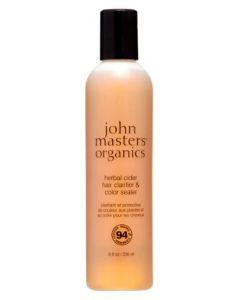 John Masters Herbal Cider Hair Clarifier & Color Sealer 236 ml