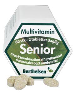 Berthelsen Naturprodukter - Senior