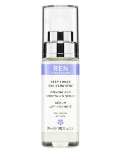 REN Keep Young And Beautiful Firming And Smoothing Serum 30 ml