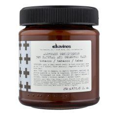 Davines Alchemic Conditioner - Tobacco 250 ml
