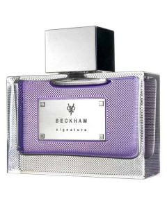 David Beckham Signature Men EDT  75 ml