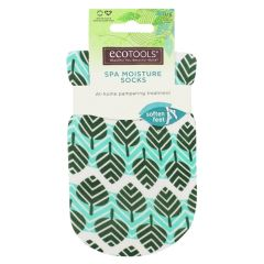 Ecotools Spa Moisture Socks 7416