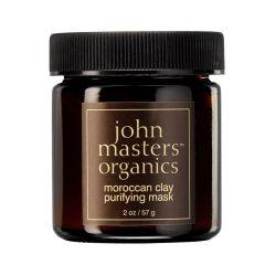 John Masters Moroccan Clay Purifying Mask