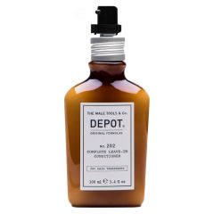 Depot No. 202 Complete Leave-In Conditioner 100 ml