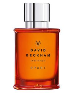 David Beckham Instinct Sport EDT  30 ml