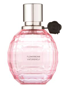 Viktor And Rolf Flowerbomb La Vie En Rose eau toilette 50 ml