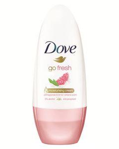 Dove Go Fresh - Pomegranate And Lemon - 48h Anti-perspirant 50 ml