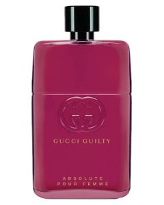 Gucci Gucci Absolute Pour Femme EDP 90 ml