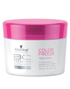 BC Bonacure Color Freeze Treatment (U) 200 ml