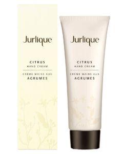 Jurlique Citrus Hand Cream 125 ml