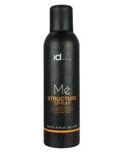 Id Hair Mé Structure Spray 250 ml