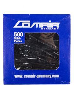 "Comair Hårnåle Glat ""Klassik 6cm""  - Sort 500stk - 754614"