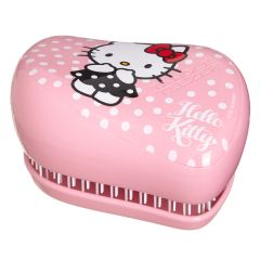 Tangle Teezer - Compact Styler - Hello Kitty Pink