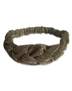Everneed Annemone Disko Haarband - Gold