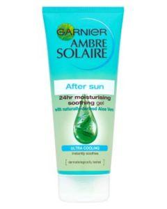 Garnier Ambre Solaire After Sun 24hr 200 ml