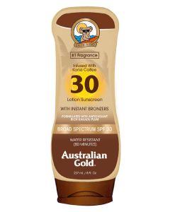 Australian Gold Lotion Sunscreen SPF 30 M/Selvbruner 237 ml