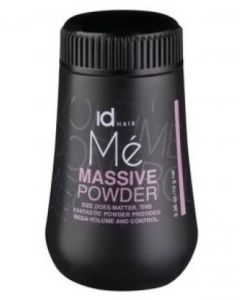 Id Hair Mé Massive Powder