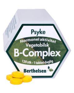 Berthelsen Naturprodukter - B-Complex
