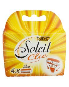 Bic Soleil Clic - 4 Pak