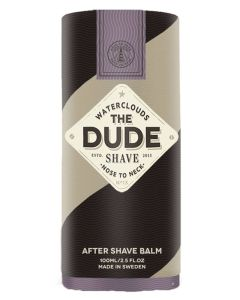 Waterclouds The Dude - After Shave Balm 50 ml